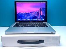 Apple MacBook Pro 13 Laptop - 1 Year Warranty - Upgraded 1TB! Loaded