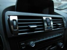 PLACCAS BMW 1 F20 SPORT LINE XDRIVE URBAN M1 TURBO EFFICIENT PERFOMANCE 4X4 135I