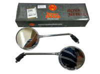 Royal Enfield Genuine Mirror Kit Classic #888247