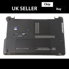 HP 350 G2 Laptop Bottom Base Chassis Plastic 758047-001