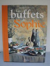 Livre de Recettes - Les Buffets de Sophie