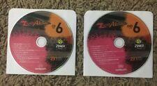 Zumba Kids Dvd and Cd set Volume 6 (Formerly ZumbAtomic)