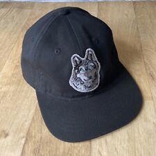 NEFF  ADJUSTABLE CAP HAT Wolf