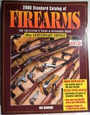 STANDARD CATALOG OF FIREARMS COLLECTORS REFERENCE GUIDE Guns Rifles Pistols