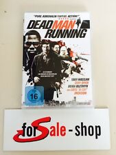 DVD Dead Man Running