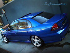 ABS REAR ROOF SPOILER WING/SUN SHADE- HOLDEN VT/VX/VY/VZ COMMODORE 4 DOOR SEDAN