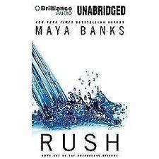 Maya Banks Rush The Breathless Trilogy Book One Gabe
