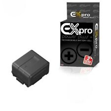 Ex-Pro Digital Camera Battery VW-VBG130 VWVBG130 for P@ VDR-D310