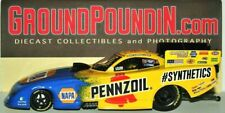 NEW & IN STOCK! 2019 Ron Capps NAPA PENNZOIL Dodge Charger RT NHRA Funny Car