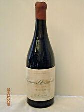 1964 Charmes Chambertin Grand Cru Tortochot, 4,5 cm unter Kapsel, 0.75L