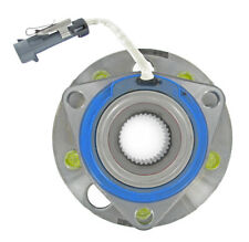 Wheel Bearing and Hub Assembly Front SKF BR930076