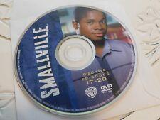 Smallville Second Season 2 Disc 5 DVD Disc Only 67-153