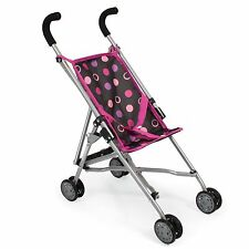 Bayer Chic 2000 Mini-Buggy Roma Pinky Balls NEU