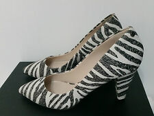 Mimco Melrose 75 Pump Shoes Mind Brand New S36 RRP $199