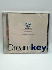 Sega Dreamcast Dreamkey Factory Sealed Brand New - Perfect Condition
