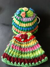 More details for collectables - vintage tea cosies