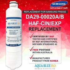 DA-97-08006A ,DA29-00020B  Replacement Fridge Filter cartridge suits Samsung