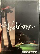 Sidewayz - Welcome region 1 DVD (extreme sports / wakeboarding)