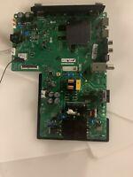 Vizio D43fx-F4 Smart TV Main and Power Supply Board TP.MT5581.PB756