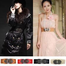 Unbranded Studded Floral Belts for Women