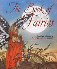 Book of Fairies edited & illustrated by Michael Hague c2000, VGC Hardcover