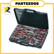 Teng Tools 53 Piece Screwdriver & Ratcheting Bit Driver Set MD9053N
