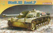 Dragon 1 72 7286 Stug. III Ausf. F