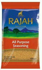 Rajah All Purpose Seasoning 100g  for cooking