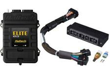 Haltech Elite 1500 + Mazda RX7 FD3S S6 Plug 'n' Play Adaptor Loom Kit