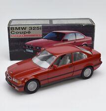 GAMA 2104 BMW 325i 3er (E36) Sportcoupe in rot , 1:24, OVP, K046