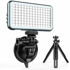 Jelly Comb Video Conf Lighting Kit-Bicolor LED for Remote Working Zoom YouTuber