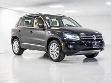 New listing  2016 Volkswagen Tiguan Se