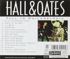 Hall & Oates - Fall In Philadelphia - CD