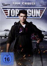 Top Gun (Tom Cruise - Kelly McGillis)                                | DVD | 232