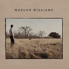 Marlon Williams - Marlon Williams (NEW CD)