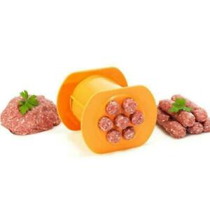 One Press NEW Cevapcici Maker Free Shipping- Original 60%OFF