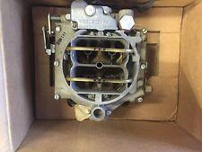 1956-1961 Chevrolet Corvette Carter WCFB Carburetor (Rear Carb.)