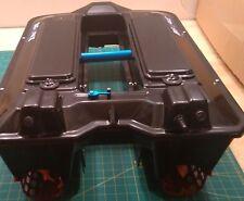 BIG LAKE BAIT BOAT. MKIII NEW. Lipo batteries. WITH IMAX CHARGER