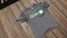 Boston Celtics Adult Large TX3 Cool T-shirt