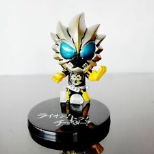 1 BANDAI Masked Kamen Rider OOO LATORATAR COMBO Chibi Figure ACTION HERO Model