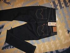 WOMENS # MISSES  HIGH RISE  SKINNY LEVIS JEANS  OM/24    $ 50.