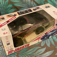 Tyco RC Hijacker 1991 (no Remote Or Battery Included)