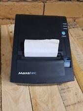 Maxatec MT-150 POS Thermal Receipt Printer
