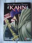 // NEUF * Shin Megami Tensei KAHN Tome 7 * Kazuaki Yanagisawa MANGA EO VF Kioon