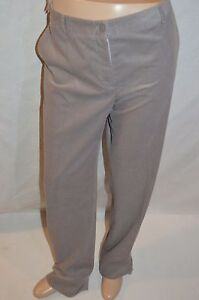 GIORGIO ARMANI Man's Premium Corduroy Pants NEW Size Eur 44 US 32 Retail $1175