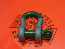 Shackle Clevis Van Beest Super Strong Screw Pin 34 Bow Sling Wire Rope 7 Ton