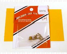Precision Scale O Brass Parts: 8 Mm Top Mount Cast Bell 40116