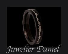 Markenlose Modeschmuck-Ringe ohne Stein für Damen