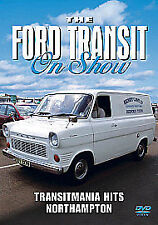 The Ford Transit On Show (DVD, 2010) - New