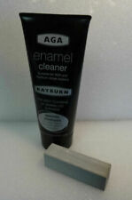AGA & Rayburn Enamel Cleaner-& Improved W3391